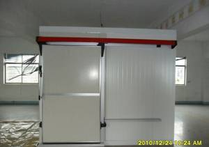 Wholesale fresh fruit: Cold Room for Keep Fruits, Vegetables and Eggs Fresh
