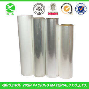 Wholesale hard pvc sheet: All Packaging Grade Metallized CPP Film