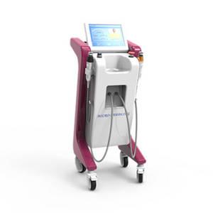 Wholesale rf skin lifting equipment: RF Fractional Microneedle Machine