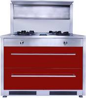 Sell integrated electronic kithchen gas stove