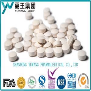 Wholesale vitamin c: Natural Vitamin C Chewable Tablets
