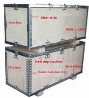 Steel Strip Machine for Ex-pack Box