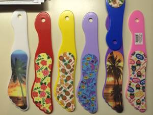 Wholesale file: Paddle Files