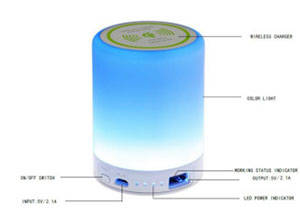 Wholesale mobile phones charger: Wireless Mobile Phone Charger Smart QI Cell Phone Charger