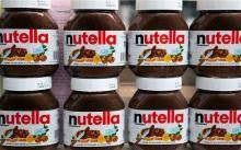 Wholesale chocolate cream: Authentic Nutella Cream Chocolate 230g, 350g and 6