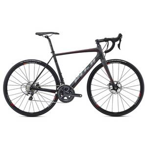 Wholesale head rotor manufacturer: 2017 Fuji SL 2.1 Disc Road Bike