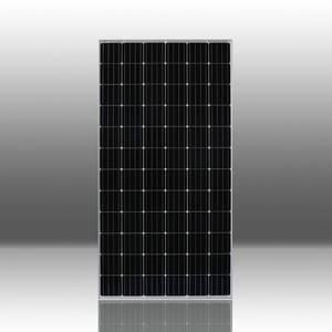 Wholesale solar panel: QJ 320W Monocrystalline Solar Panels