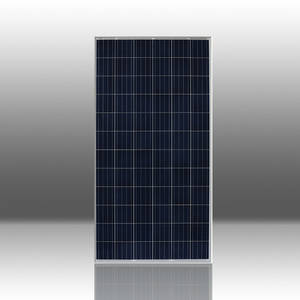 Wholesale Solar Energy Products: QJ 320W Polycrystalline Solar Panel