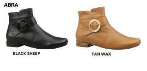 Wholesale Boots: Leather Boots