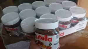 Wholesale chocolate cream: Nutella Ferrero Chocolate Cream 350g, 400g ,750g & 800g