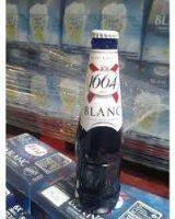Wholesale beverage: French Origin Kronenbourg 1664 Blanc in Blue 25cl and 33cl Bottles