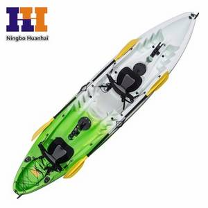 Wholesale Other Sports Products: Sale Used De Pesca Fishing Kayak