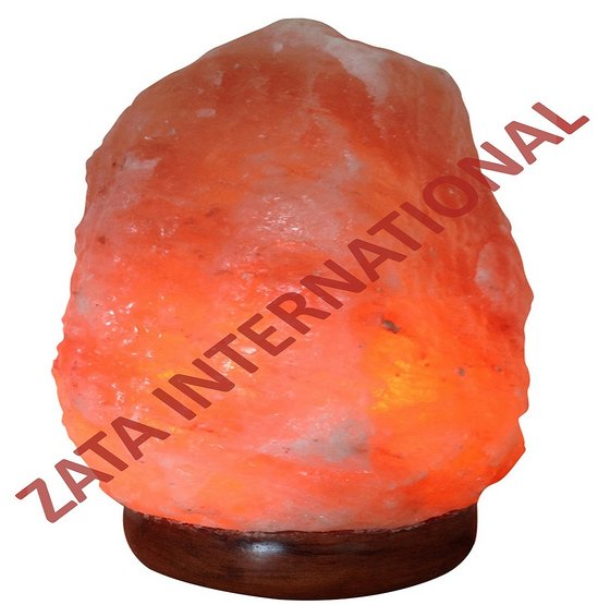Himalayan Salt Lamps Manufacturer : Himalayan Rock Salt Lamps Natural Ionizer 1.3 To 1.8 Kg UL Approved 6 Fts Cord Bulb W Base from ...