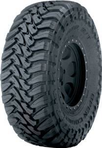 Wholesale q: Toyo Tire Open Country M/T Mud-Terrain Tire - 35 X 1250R18 123Q