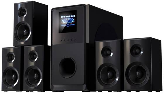 sell 5 1 home theater system multimedia speaker high quality professional spea. Black Bedroom Furniture Sets. Home Design Ideas