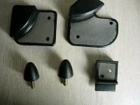 Rubber Bonded Metal Parts