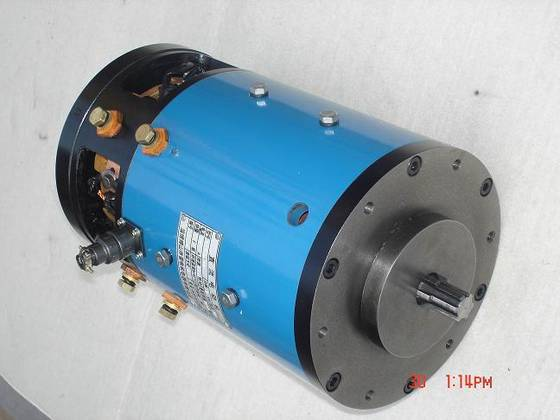 Traction Motor For Vehicle Id 1040608 Product Details