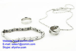 Wholesale Rings: MIM Factory Wholesale Tungsten Carbide Rings