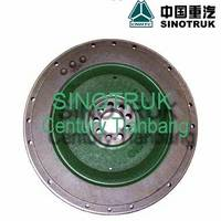 SINOTRUK HOWO Parts: 612600020220  Flywheel