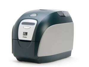 Wholesale auto cleaning: Zebra P100i Cards ID Card Printer Encoder Manufacturer