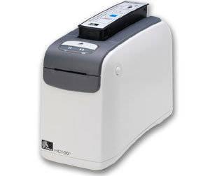 Wholesale security system: Zebra HC100 Cards Label Printer Encoder Manufacturer