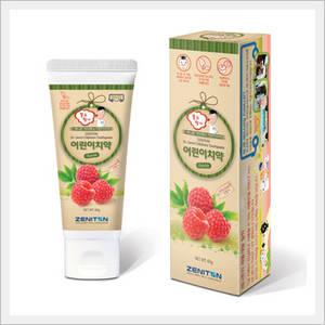 Wholesale organic polymer: Dr. Zenni Children Toothpaste (Fluoride)