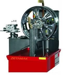 Wholesale electric motors: Alloy Wheel Straightening Machine