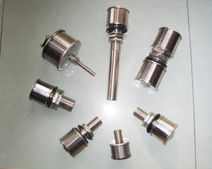 Wholesale water nozzle: 304/316 Stainless Steel Sand Filter Nozzle Used in Water Filteration