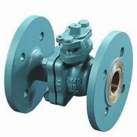 Sell Soft Seal Ball Valve