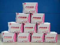 Sell  Specialty in OEM processing with Negative Ion Sanitary Napkin