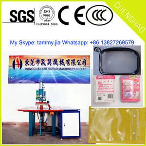 Wholesale stationery: Stationery Bag Welding Machine