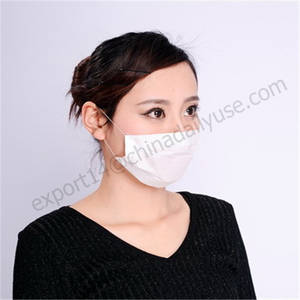 Wholesale protective mask: Disposable Protective Non Woven Face Mask for Medical Use