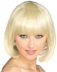 Wholesale wig: Popular Lace Front Wigs 8