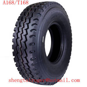 Wholesale bus tires: Truck Tires, Bus Tires: THREE-A 9.00R20,11.00R20,12.00R24