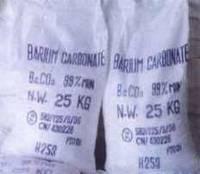 Sell export barium carbonate powder(free flow/precipitated)