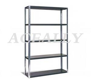 Wholesale engine nut: Slotted Angle Steel Shelving