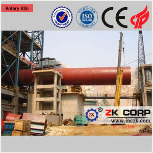 Wholesale Cement Making Machinery: Kiln in Cement Indusrtry