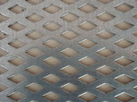 Sell perforated metal sheet