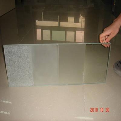 Sell Sandblasting Glass Satin Glass Acid Etched Glass
