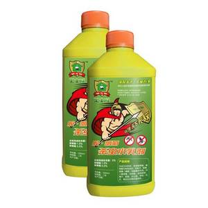 Wholesale knapsack sprayer: 5% Insecticide EW