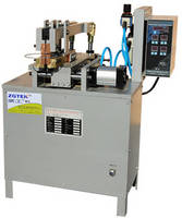 Butt Welding Machine for Filter Bag Cage