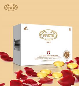Wholesale tampon: Gynecological Inflammation Bang De Li Tampon