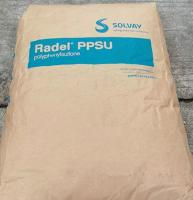 Solvay PPSU Radel R-5000 (R5000/R 5000) NT Natural Polyphenylsulfone Resin