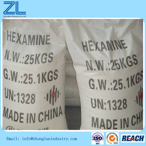 Wholesale lithium chloride: Hexamethylenetetramine CAS NO.:100-97-0