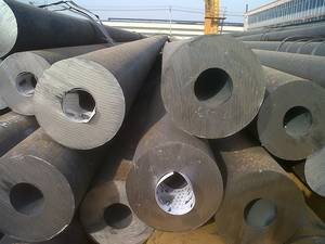 Wholesale mechanical parts: Thick Wall Mechanical Seamless Steel Pipe for Machine Part