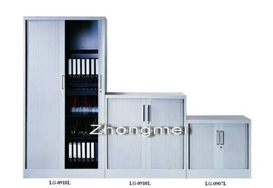 Roller Shutter Door Cabinet Tambour Door