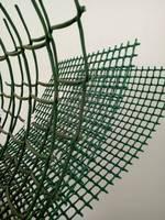HDPE Garden Netting Borders