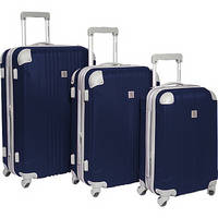 Sell Beverly Hills Country Club Malibu 3 Piece Hardside 6 Colors