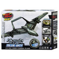 Sell air hogs blue sky hawk eye r c remote control video camera