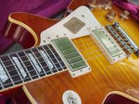 2013 Gibson Custom Shop 1959 Les Paul R9 Standard Guitar